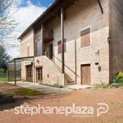 Prissé, Maison en pierre 4 pièces, 120 m2