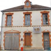produit d'investissement Maison / Villa 2 pièces Auxerre