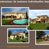 Terrain 450 m² Bourg-Lès-Valence (26500)