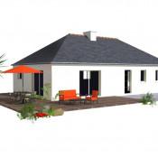 Maison 4 pièces + Terrain Plobannalec-Lesconil