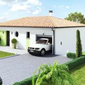 vente Maison / Villa 4 pièces Montastruc-la-Conseillère