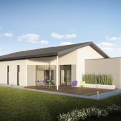 Maison 4 pièces + Terrain Fargues-Saint-Hilaire
