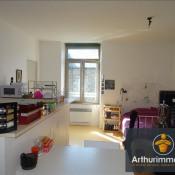 Location appartement St brieuc 300€ CC - Photo 1
