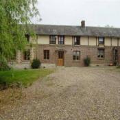 vente Maison / Villa 8 pièces St Quentin des Pres