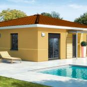 Maison avec terrain Montner 80 m²