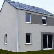 Maison 4 pièces + Terrain Saint-Pois