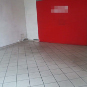 Location local commercial Bourgoin Jallieu