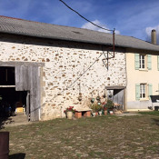 Oradour sur Vayres, Farm building 6 rooms, 170 m2