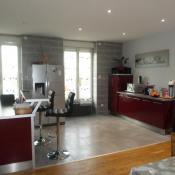 vente Appartement 6 pièces Decines Charpieu