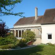 vente Maison / Villa 7 pièces Le Mesnil Esnard