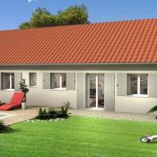 vente Maison / Villa 6 pièces Arc sous Cicon