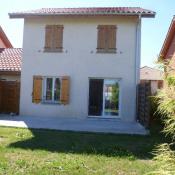 location Maison / Villa 4 pièces Saint Etienne de Saint Geoirs