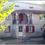 Septfonds, Stone house 5 rooms, 150 m2