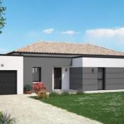 Maison 4 pièces + Terrain Saint-Julien-l'Ars