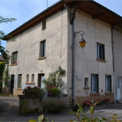 vente Maison / Villa 4 pièces Saint-Étienne-sur-Chalaronne