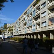 Villeurbanne, Apartment 4 rooms, 109 m2