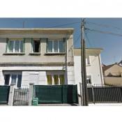 Le Blanc Mesnil, Appartement 3 pièces, 54,26 m2