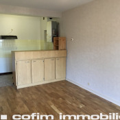 Oloron Sainte Marie, Appartement 2 pièces, 38 m2
