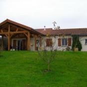 vente Maison / Villa 4 pièces Montluel