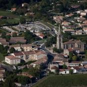 Terrain 566 m² Martillac (33650)