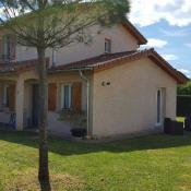 Pusignan, Villa 6 pièces, 100,37 m2