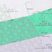 Varennes Jarcy, 750 m2