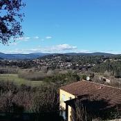 Terrain 1300 m² Trans en Provence (83720)