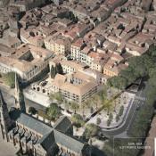 La Porte Auguste - Nîmes