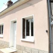 vente Maison / Villa 2 pièces Ruillé-sur-Loir