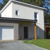 Terrain 650 m² Chessy (77700)