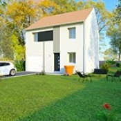 Maison 7 pièces + Terrain Fontenay-Lès-Briis