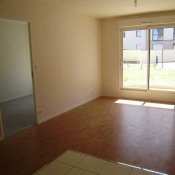 Location appartement St Armel