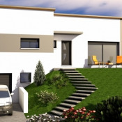 Maison 4 pièces + Terrain La Canourgue