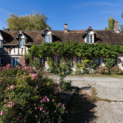 vente Maison / Villa 10 pièces Abbecourt