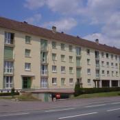 location Appartement 4 pièces Alencon