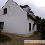 vente Maison / Villa 4 pièces Villevaude