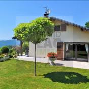 Vente maison / villa Trevignin 545000€ - Photo 9