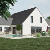 Maison 5 pièces + Terrain Sainte-Féréole