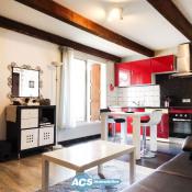 vente Maison / Villa 3 pièces Chateauneuf les Martigues
