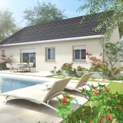 Maison avec terrain Saint-Jean-de-la-Ruelle 75 m²