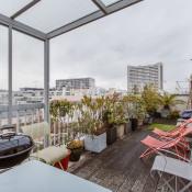 Paris 15ème, Duplex 3 assoalhadas, 94 m2