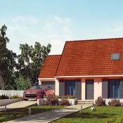 Maison 5 pièces + Terrain Dammarie-les-Lys