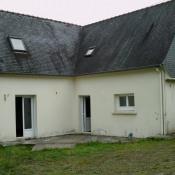 vente Maison / Villa 6 pièces Langonnet