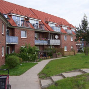 Itzehoe, Apartment 4 rooms,