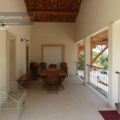 Vente de prestige maison / villa Tourves 624 000€ - Photo 6
