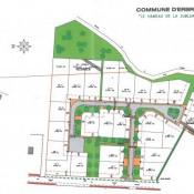 Terrain 623 m² Erbray (44110)