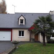 vente Maison / Villa 6 pièces Quilly