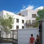 produit d'investissement Appartement 4 pièces Saint-Ouen-sur-Seine