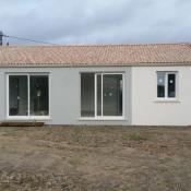 Maison 5 pièces + Terrain Lanton