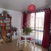 Courcouronnes, Apartamento 2 assoalhadas, 47 m2